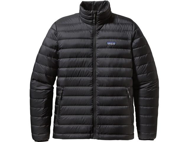 Patagonia Down Sweater Men black